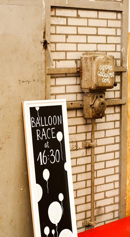 Balloonrace