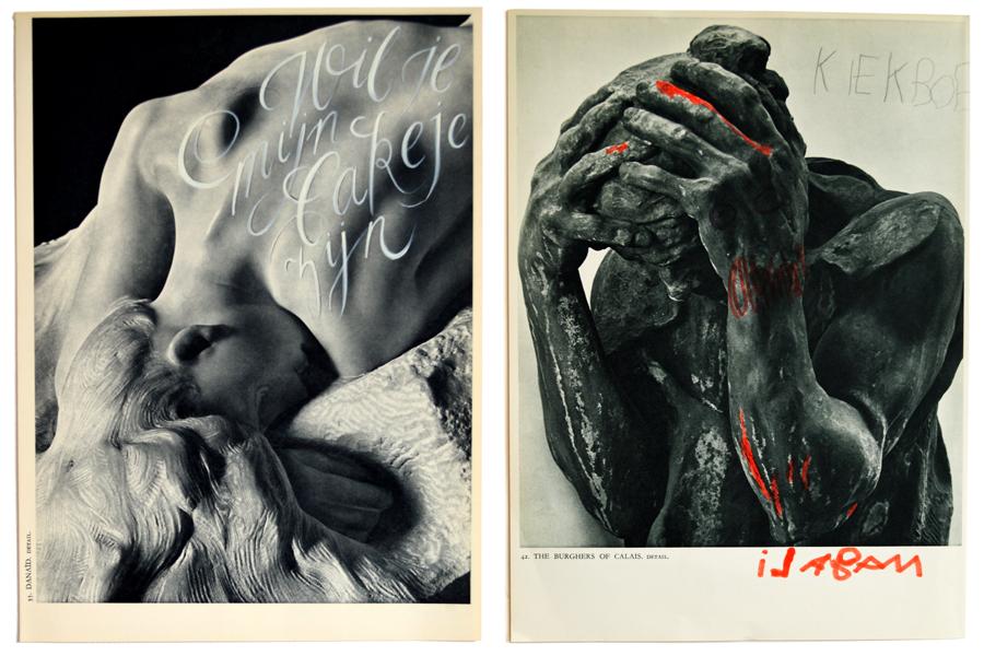 Letterhand-Rodin-MarlisZimmermannn