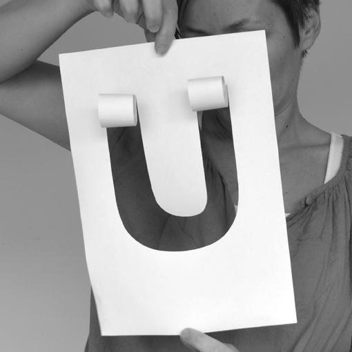 Flow-Letterhand-U-2