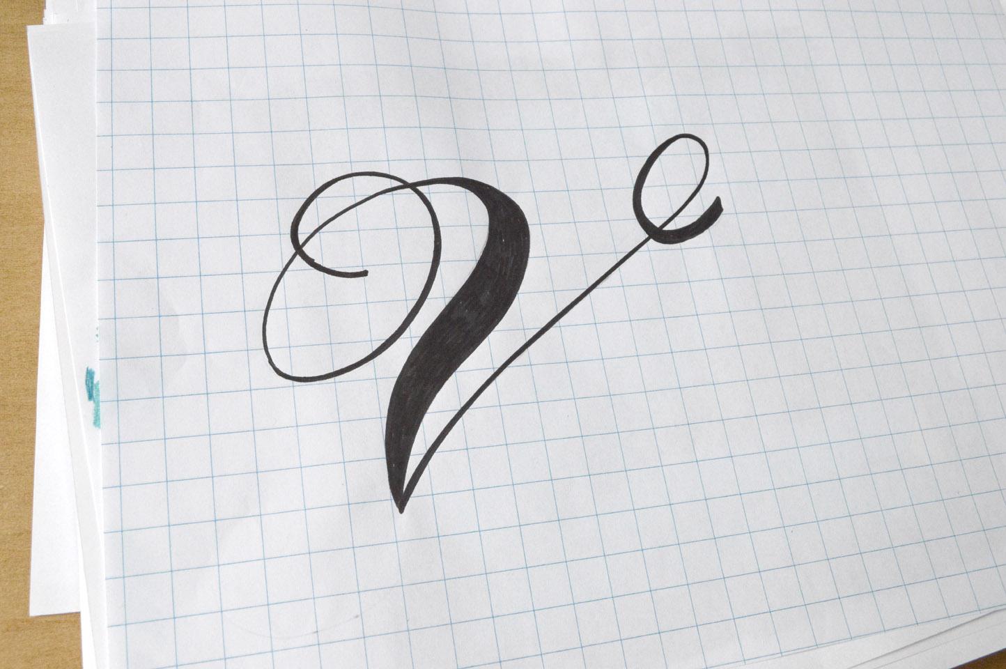 V-Letterhand-Flow