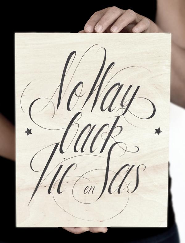 Letterhand-NoWayBack-kl