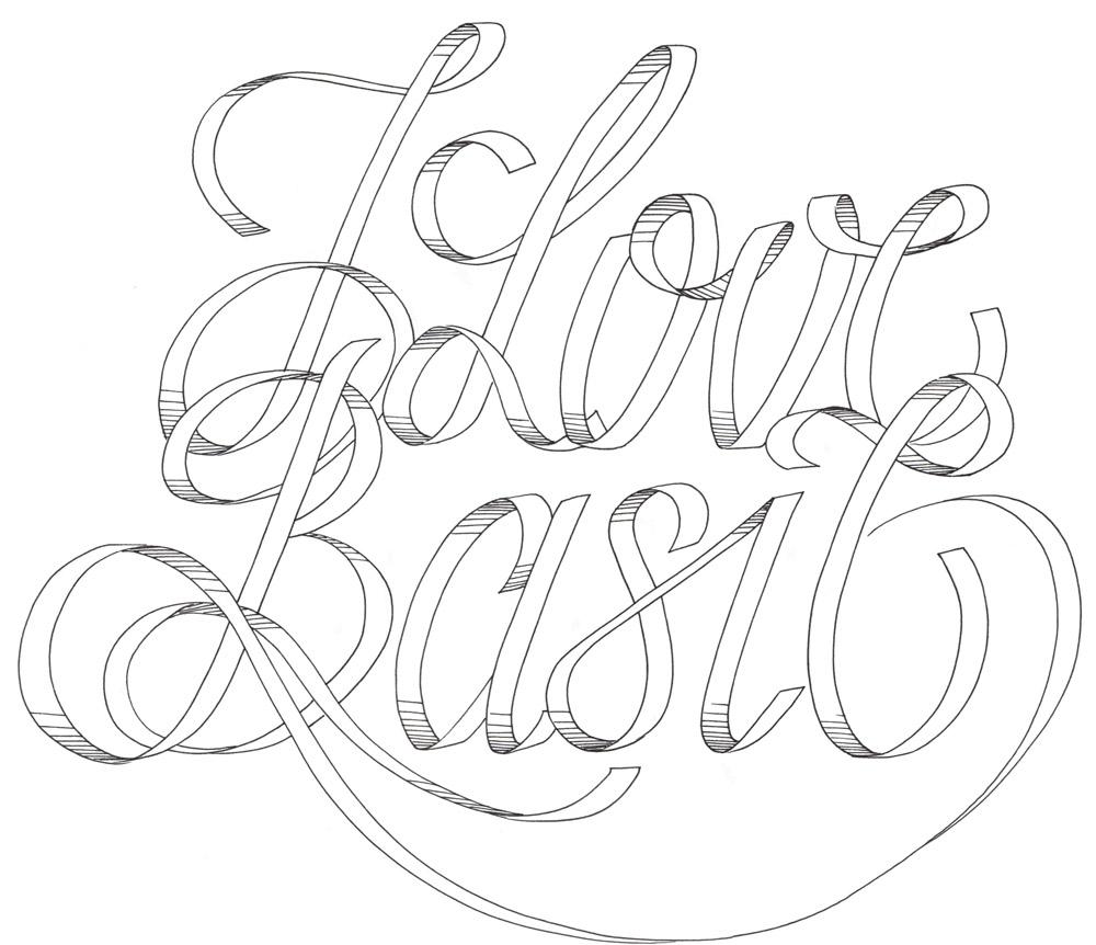 Letterhand-basil-kl