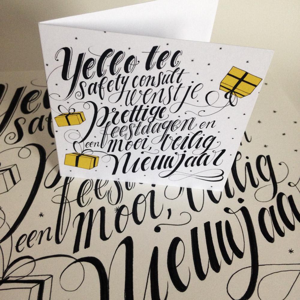Letterhand-Yellotec-kl