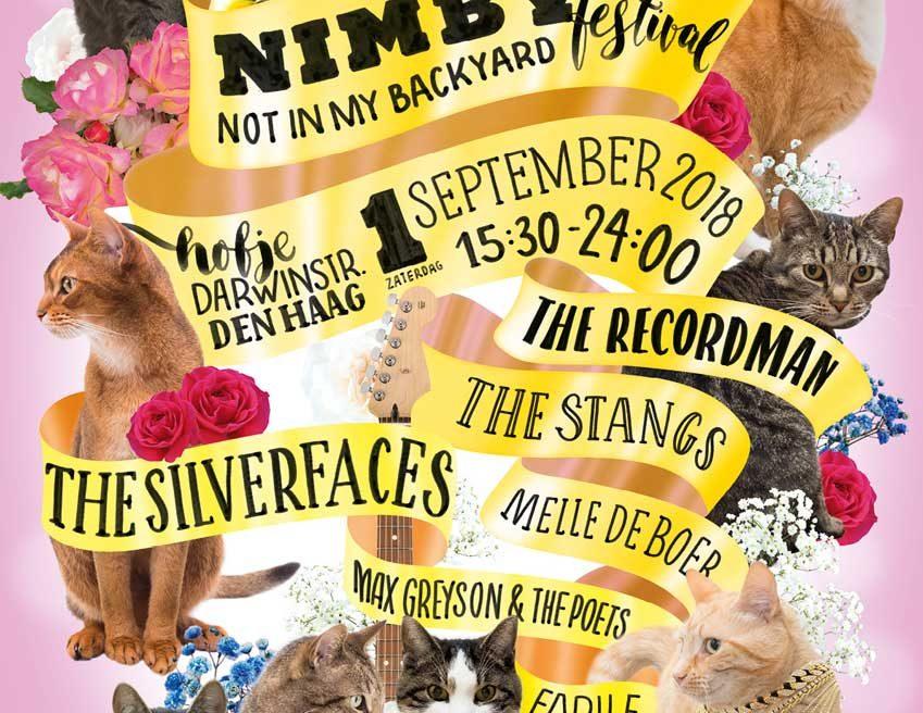 NIMBY poster 2018